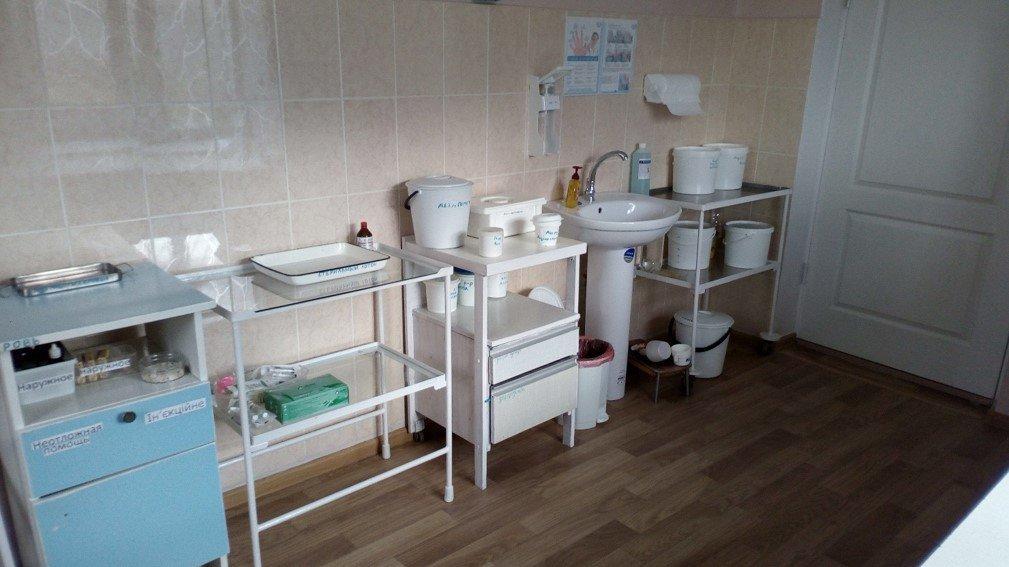 Для медиков-переселенцев в Дружковке отремонтируют жильё , фото-1