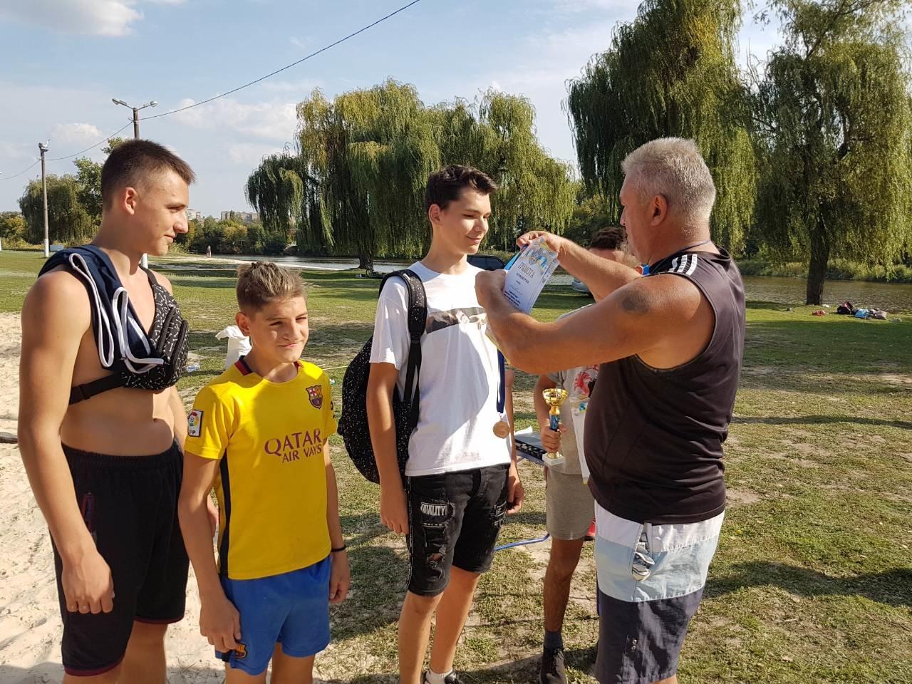 У Дружківці визначились чемпіони з паркового волейболу та дворового футболу (ФОТО), фото-3