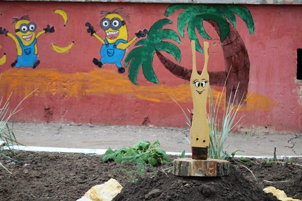 В Дружковке наградили призеров конкурса «Лучший двор» (ФОТО), фото-6