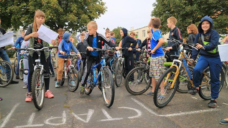 У Дружківці завтра відбудеться велофестиваль «ДружБайк» , фото-1