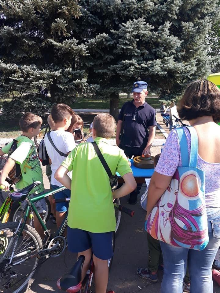 В Дружковке провели велофестиваль «ДружБайк» (ФОТО), фото-7
