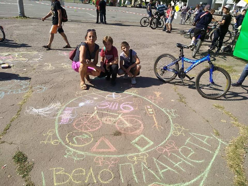 В Дружковке провели велофестиваль «ДружБайк» (ФОТО), фото-9
