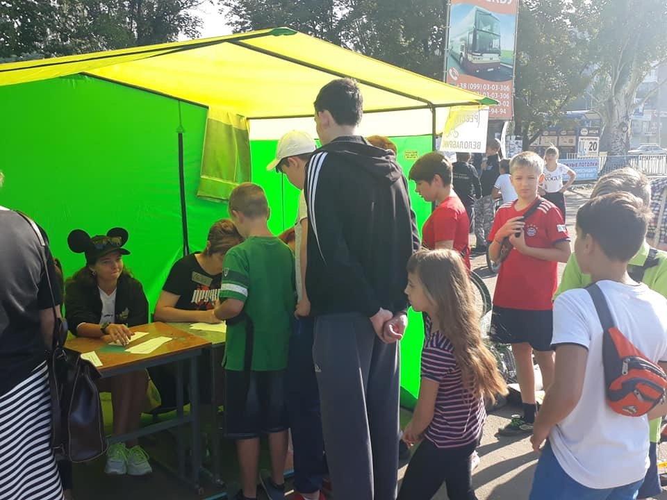 В Дружковке провели велофестиваль «ДружБайк» (ФОТО), фото-2