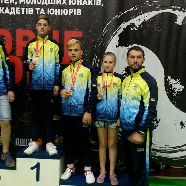 Команда мастеров тхэквондо из Дружковки стала лучшей на турнире в Одессе (ФОТО), фото-5
