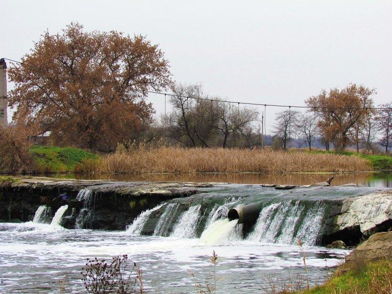 Якість води у Кривому та Казеному Торці  незабаром можна буде відстежувати у режимі онлайн, фото-1