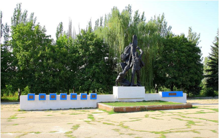 Жители Дружковки назвали самые любимые места в городе (ФОТО), фото-7