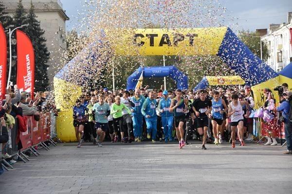 Спортсменки з Дружківки отримали нагороди Всеукраїнських легкоатлетичних змагань , фото-1