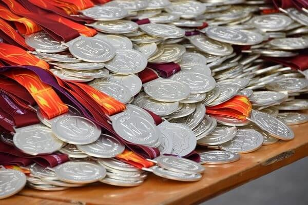 Спортсменки з Дружківки отримали нагороди Всеукраїнських легкоатлетичних змагань , фото-3