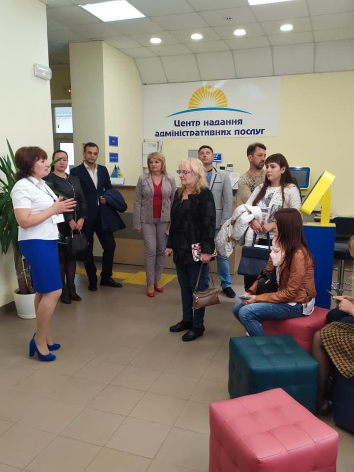 Дружківка стала місцем проведення форуму з громадської безпеки та соціальної згуртованості , фото-2