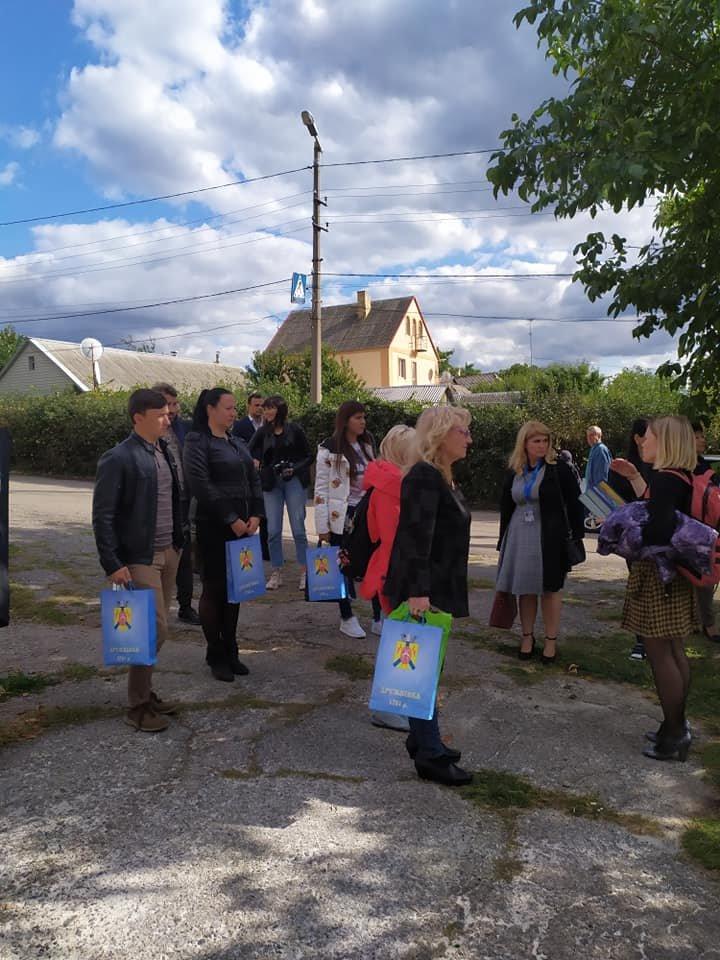 Дружківка стала місцем проведення форуму з громадської безпеки та соціальної згуртованості , фото-1