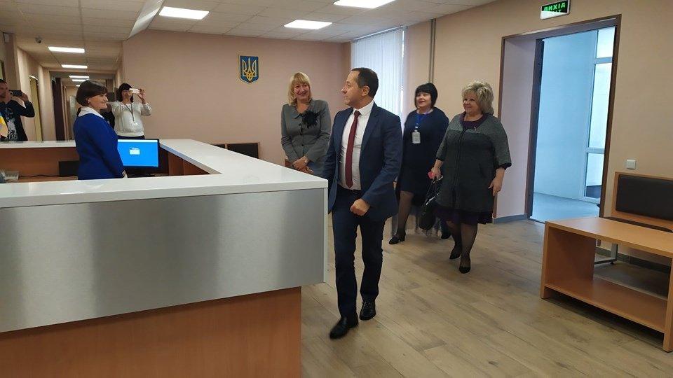 До Дружківського соціального містечка завітав заступник міністра соцполітики (ФОТО), фото-1