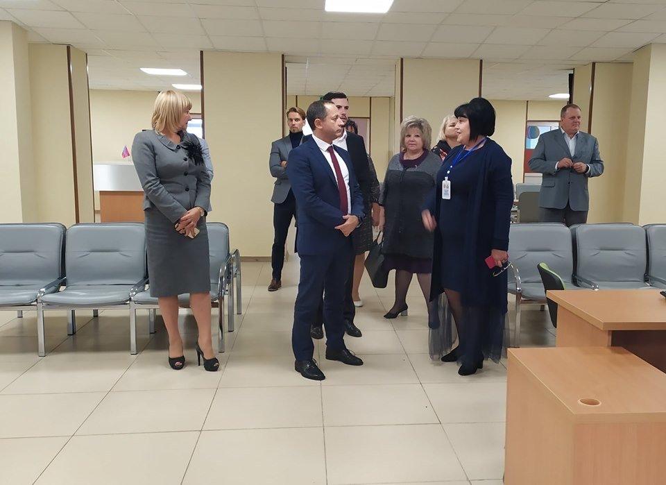 До Дружківського соціального містечка завітав заступник міністра соцполітики (ФОТО), фото-3