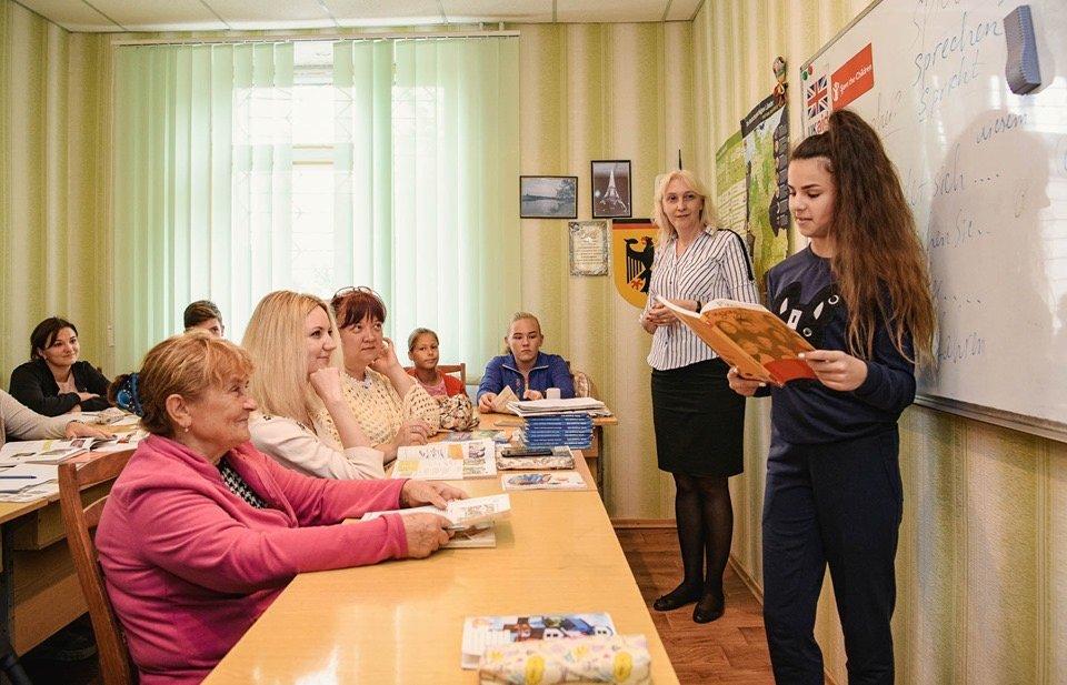 Дружківка: Вивчати іноземну мову з новими книжками стане веселіше (ФОТО), фото-8