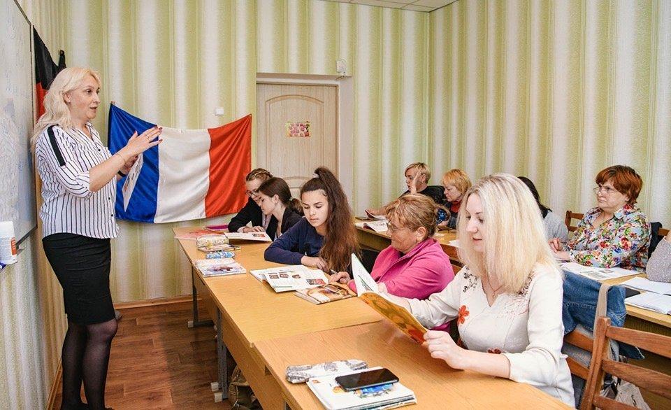 Дружківка: Вивчати іноземну мову з новими книжками стане веселіше (ФОТО), фото-7