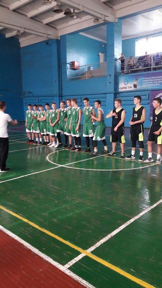 Дружковские баскетболисты взяли серебро всеукраинского турнира, фото-1