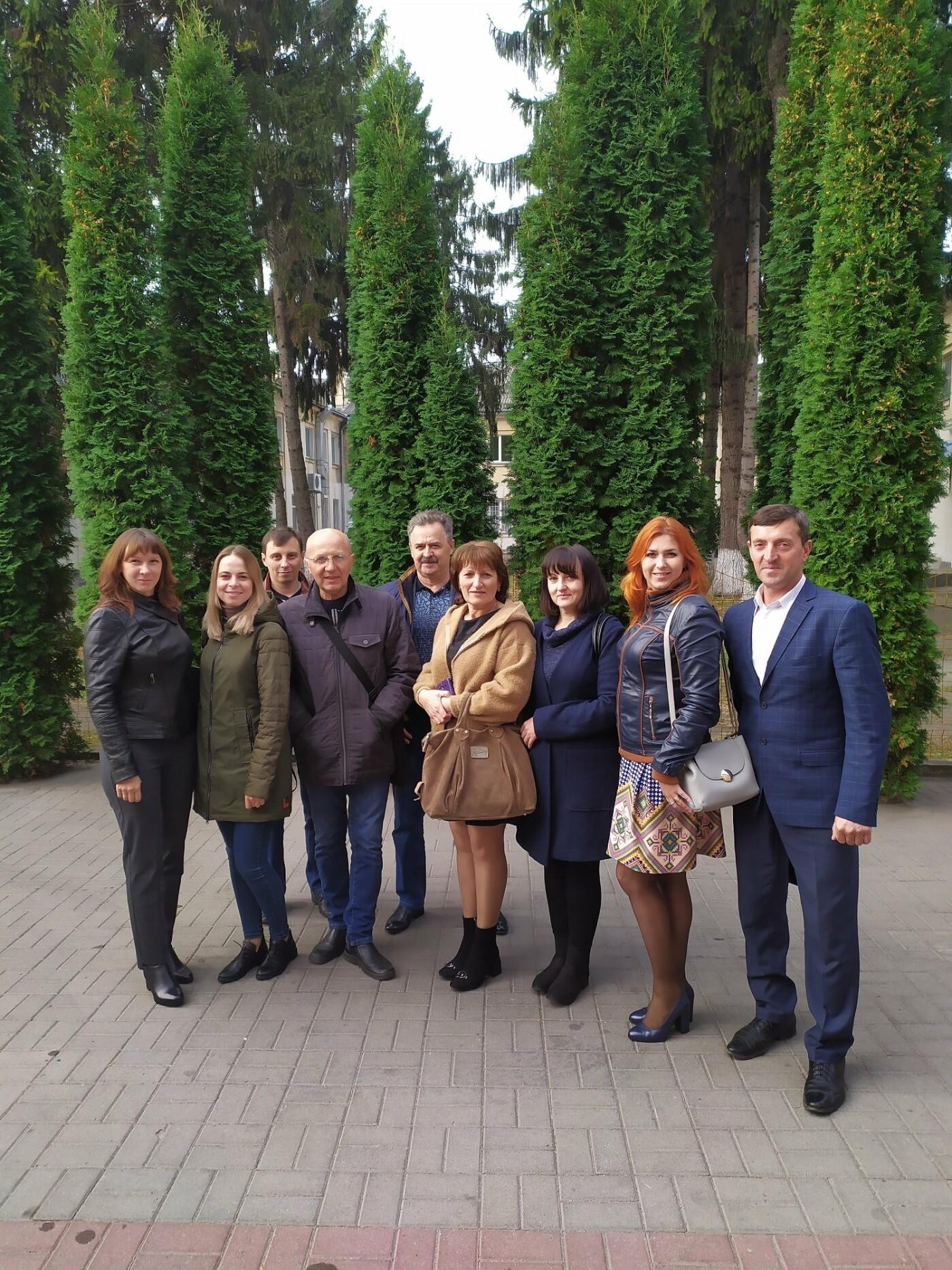 Представники Дружківки та Олексієво-Дружківки вивчали досвід роботи об'єднаних громад на Заході України, фото-2
