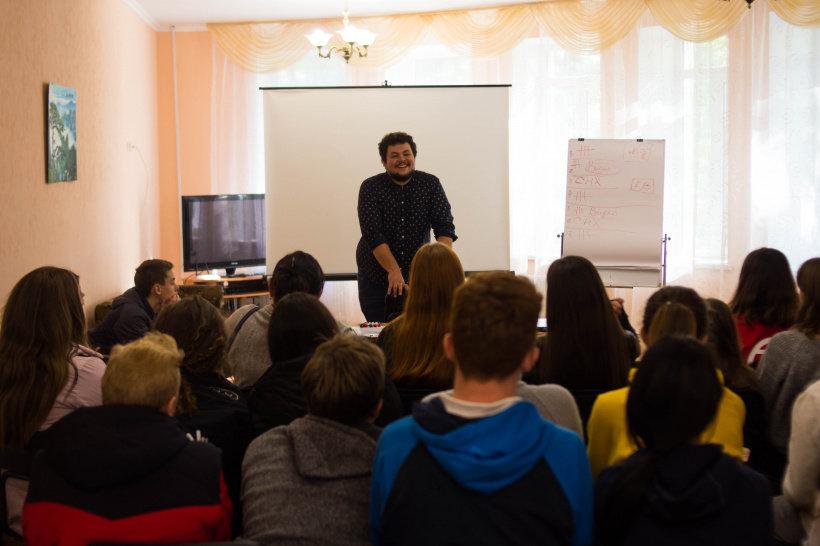 Журналісти шкільної газети з Дружківки отримали нагороду фестивалю дитячих та молодіжних ЗМІ України (ФОТО), фото-3