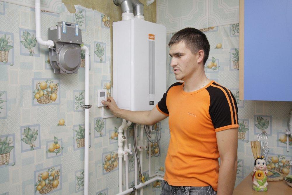 Индивидуальное отопление: Станет ли проще жителям Дружковки отказаться от услуг теплосети, фото-1