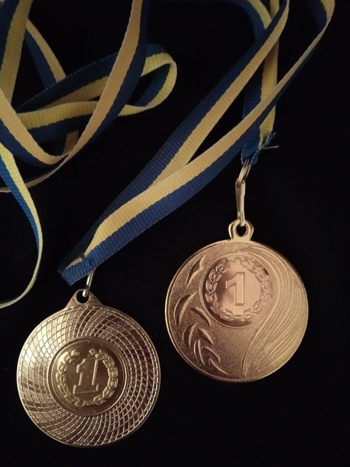 Медали завоёваны в борьбе: Юные спортсменки из Дружковки получили награды областного чемпионата , фото-2