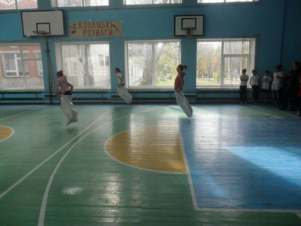 Дружківка: У школах міста проводять заходи до Дня українського козацтва та Дня захисника Вітчизни, фото-1