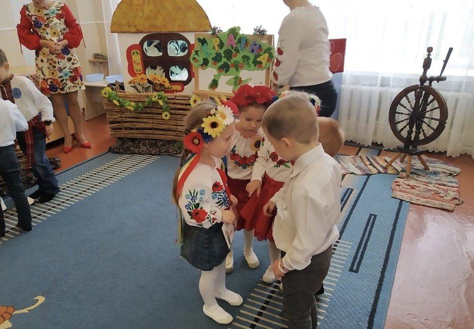 Нащадки козаків: Дружківськи малеча святкують День українського козацтва (ФОТО), фото-3