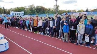 Вихованці Дружківського НВК №10 отримали бронзові нагороди обласного чемпіонату з легкої атлетики, фото-1