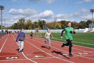 Вихованці Дружківського НВК №10 отримали бронзові нагороди обласного чемпіонату з легкої атлетики, фото-2