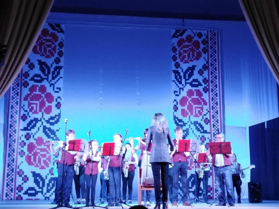 Дружківка: У палаці культури «Етюд» сьогодні відбувся святковий концерт (ФОТО), фото-2