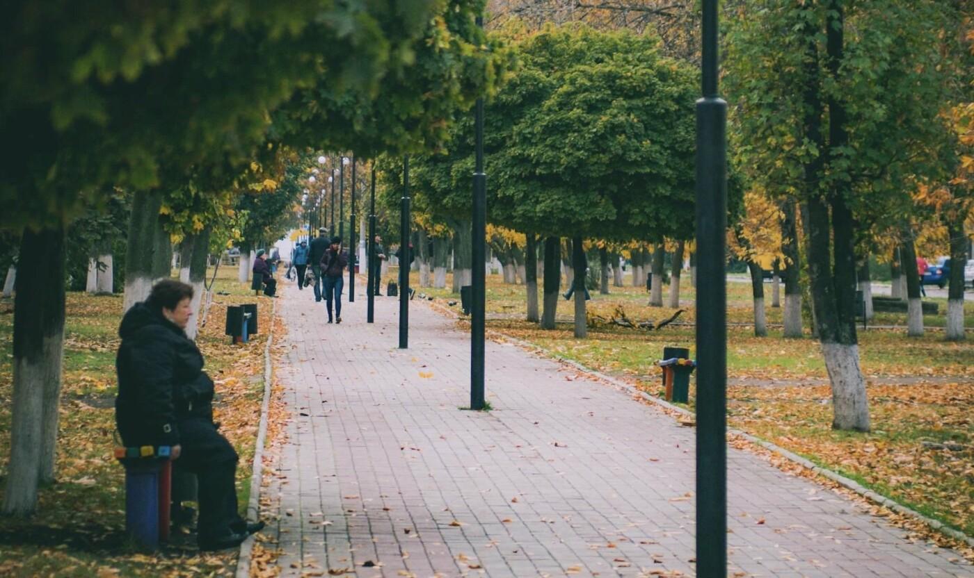 Золотые краски осени: Любимые фотозоны в Дружковке (ФОТО), фото-8