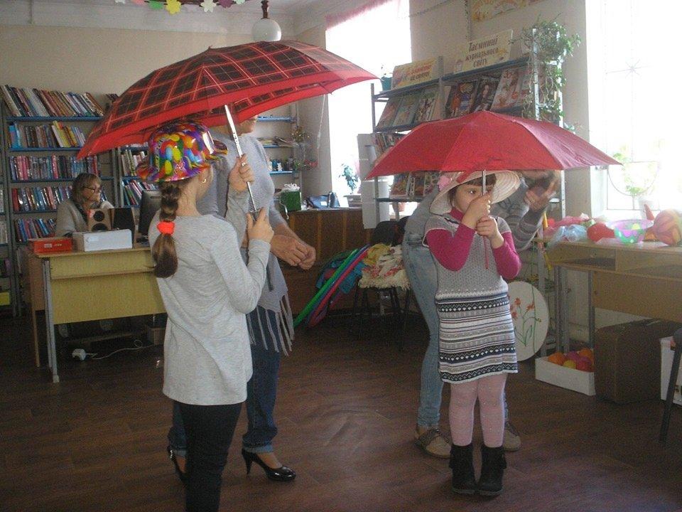 У Дружківці школяри на канікулах розважаються навіть у бібліотеках (ФОТО), фото-1