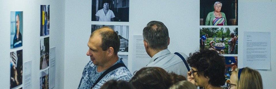 У Дружківці пройде виставка фоторобіт молоді Донбасу, фото-1
