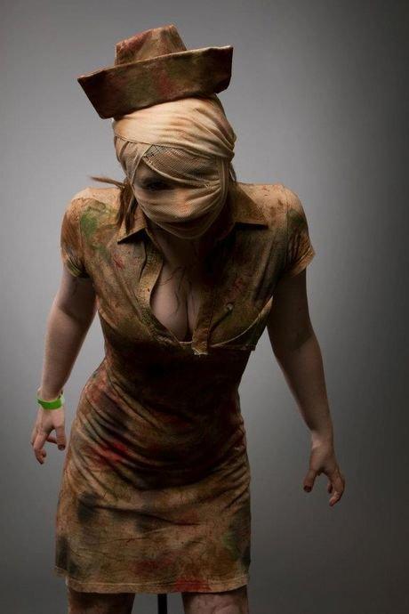 Недорого, но эффектно: как одеться на Хеллоуин без затрат, фото-4