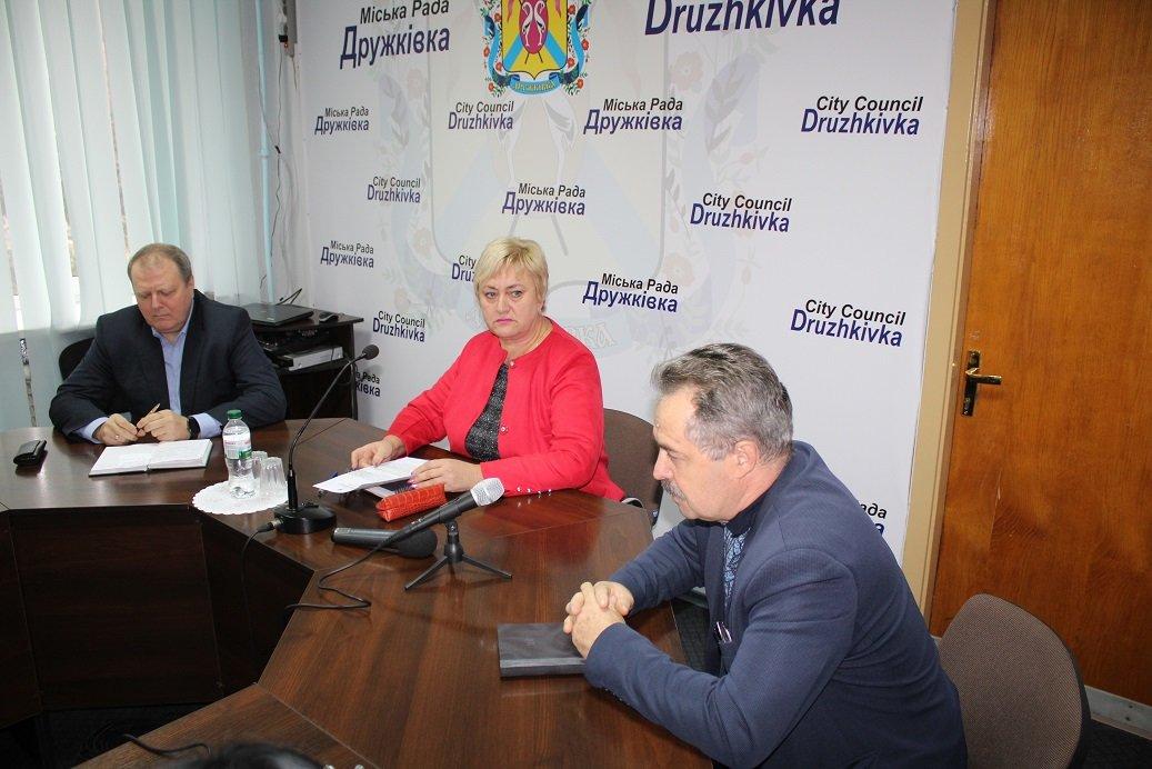 Долг жителей Дружковки за теплоснабжение превышает 20 миллионов гривен, фото-1