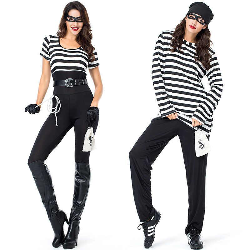 Недорого, но эффектно: как одеться на Хеллоуин без затрат, фото-2