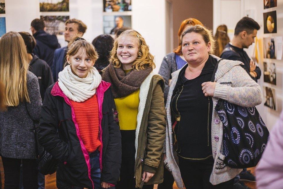 В Дружковке наградили молодых авторов лучших фоторабот (ФОТО), фото-1