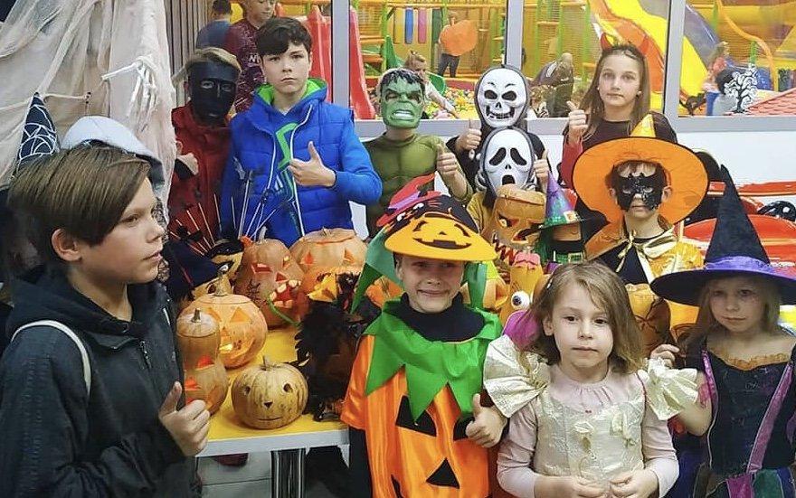 Что в Дружковке думают о праздновании Хэллоуина , фото-1
