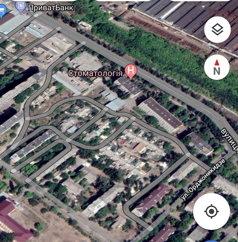Маршрут «кораблика»: В Дружковке произошла серия краж панелей ограждения в местах сбора мусора (ФОТО), фото-3