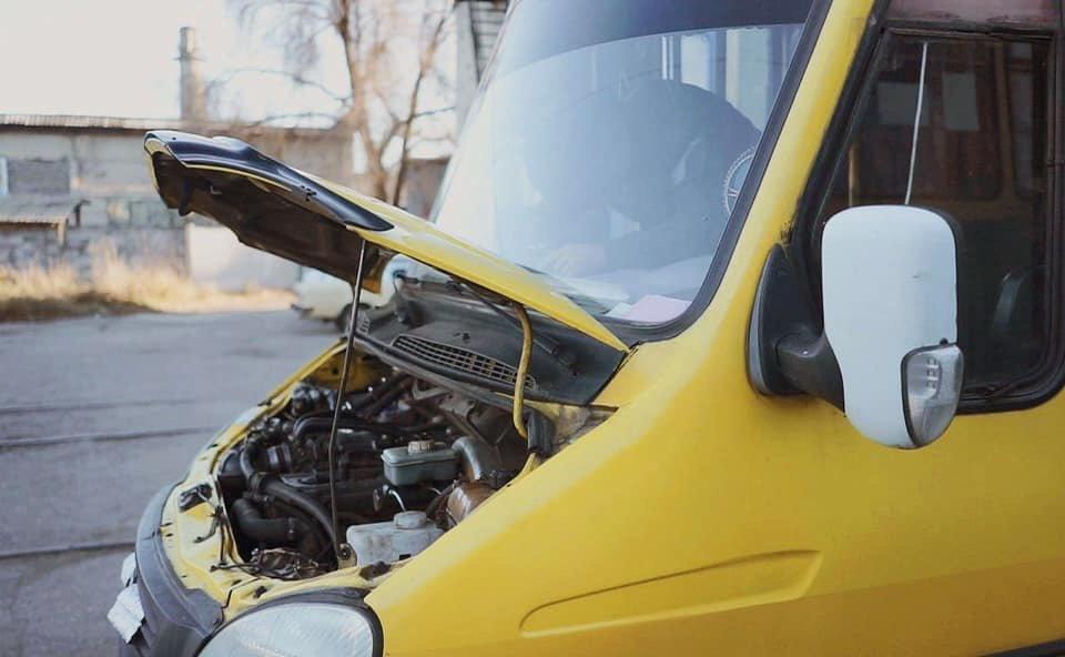 В Дружковке уже установили  GPS-трекеры на все трамваи. Заканчивают устанавливать их на автобусы, фото-1