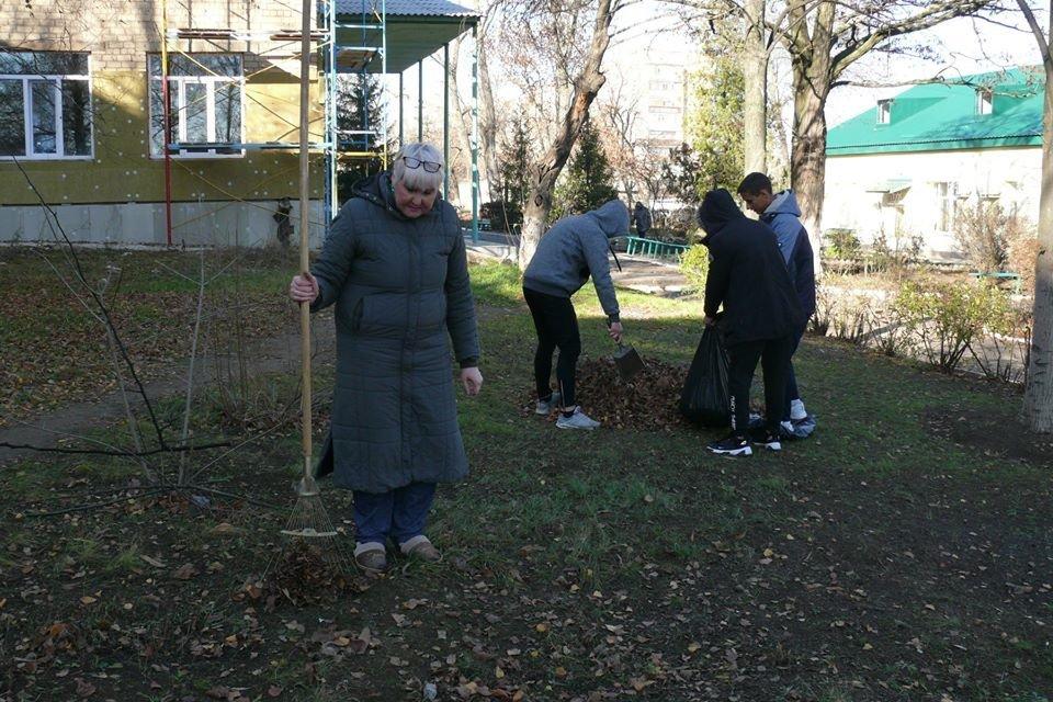 В Дружковке дети-сироты из областного соцобщежития подготовились к зиме (ФОТО), фото-2