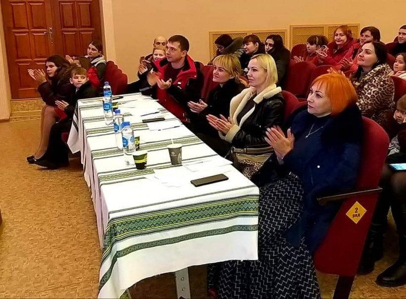 Дружківка: У Палаці культури «Етюд» відбувся обласний фестиваль-конкурс «Таланти багатодітної родини» (ФОТО), фото-1