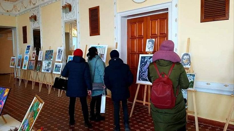 Дружківка: У Палаці культури «Етюд» відбувся обласний фестиваль-конкурс «Таланти багатодітної родини» (ФОТО), фото-2
