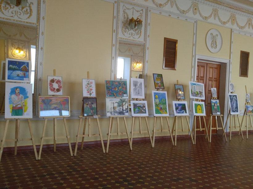 Дружківка: У Палаці культури «Етюд» відбувся обласний фестиваль-конкурс «Таланти багатодітної родини» (ФОТО), фото-6