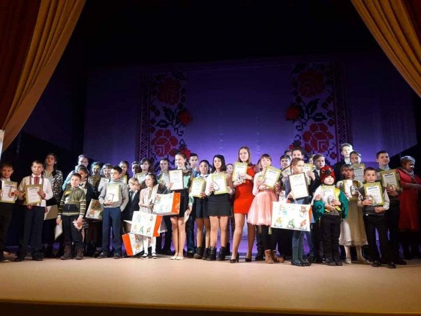 Дружківка: У Палаці культури «Етюд» відбувся обласний фестиваль-конкурс «Таланти багатодітної родини» (ФОТО), фото-4