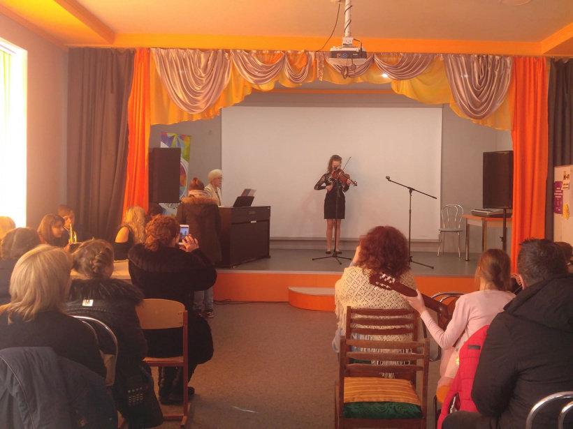 Дружківка: У Палаці культури «Етюд» відбувся обласний фестиваль-конкурс «Таланти багатодітної родини» (ФОТО), фото-5