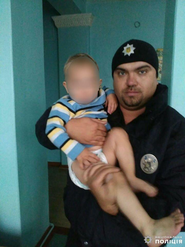 И снова страдают дети: В Дружковке двое малышей оказались заложниками пагубного пристрастия родителей (ФОТО), фото-3