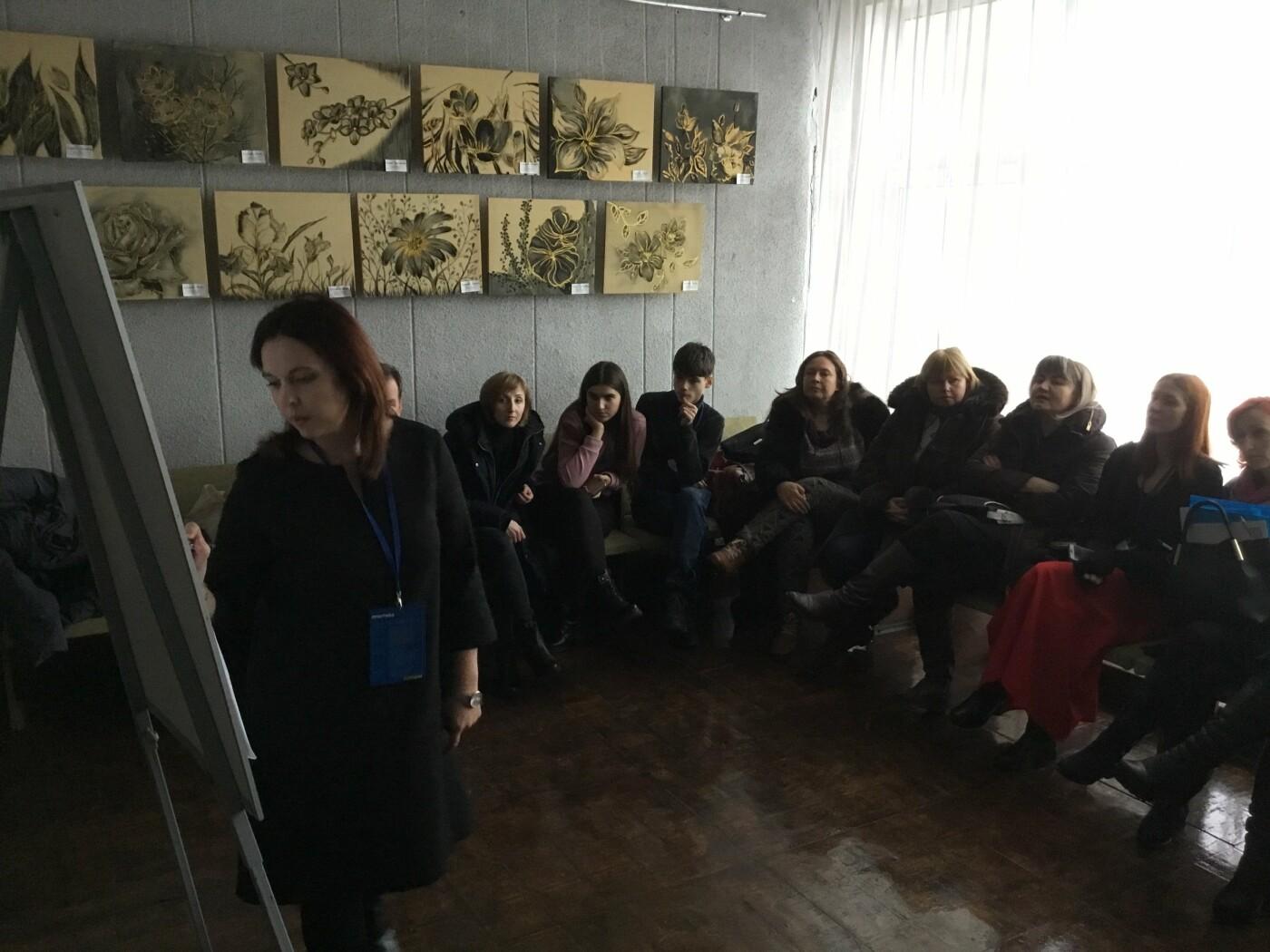 Дружківка: На Форумі місцевого розвитку пройшли плідні дискусії про майбутнє міста та громади (ФОТО), фото-5