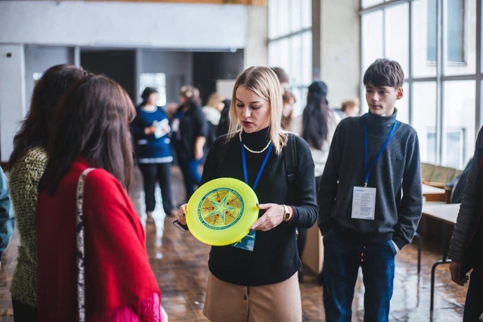 Дружківка: На Форумі місцевого розвитку пройшли плідні дискусії про майбутнє міста та громади (ФОТО), фото-13