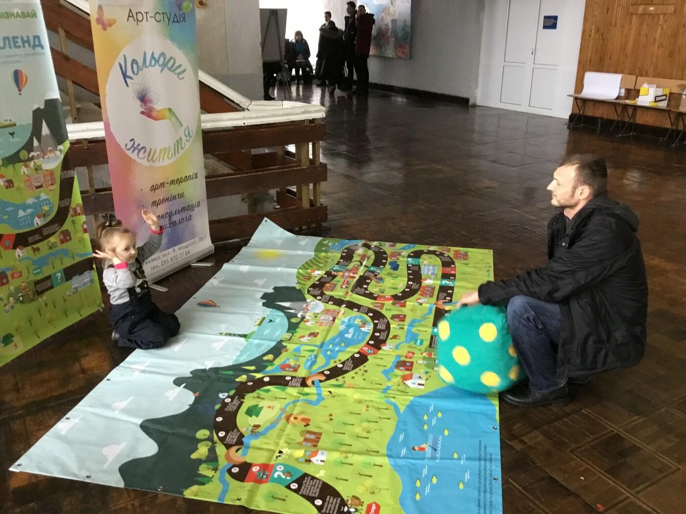 Дружківка: На Форумі місцевого розвитку пройшли плідні дискусії про майбутнє міста та громади (ФОТО), фото-3