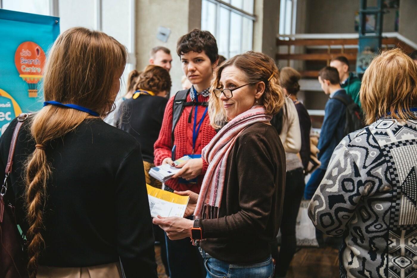 Дружківка: На Форумі місцевого розвитку пройшли плідні дискусії про майбутнє міста та громади (ФОТО), фото-20