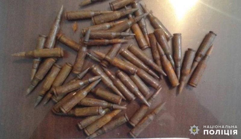 Участковый в Дружковке обнаружил у прохожего шприц с наркотиком, фото-1